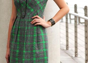 Treville Dress